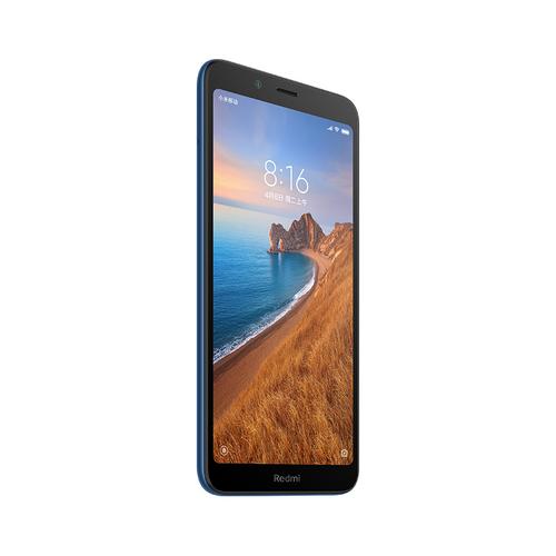 Xiaomi Redmi 7A 2GB/32GB Blue Mobilais Telefons