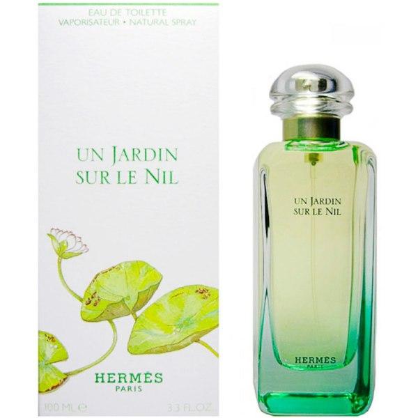 Hermes Un Jardin Sur Le Nil EDT  100ml  tester Men Vīriešu Smaržas