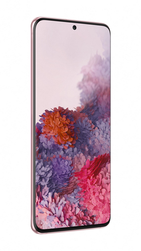 Samsung Galaxy S20 8GB/128GB 4G Pink Mobilais Telefons