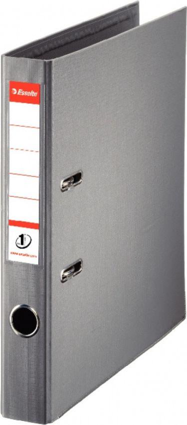Esselte No.1 Lever Arch File A4 50mm gray (811480)