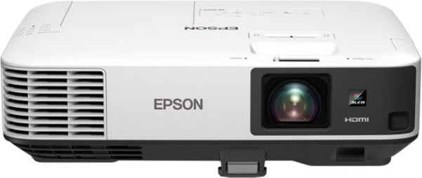 EPSON EB-2250U 3LCD WUXGA projector projektors