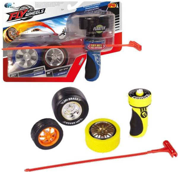 Epee Fly Wheels Flying wheels multi pack - EP01806