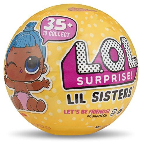 Mga LOL L.O.L. Doll