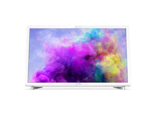 Philips 24PFS5603/12 (1920 x 1080; No; DVB-C, DVB-S/S2, DVB-T/T2, DVB-T2HD) LED Televizors