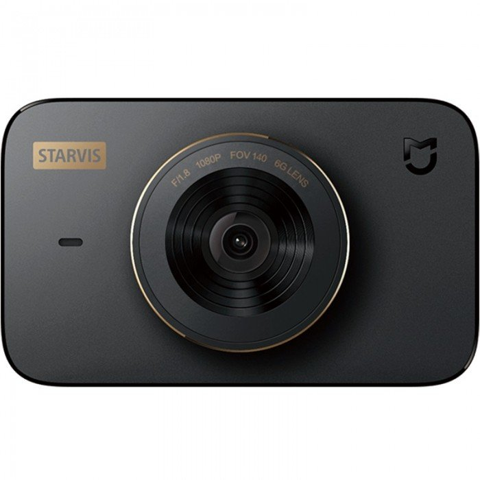 Xiaomi Mi Dash Cam 1S Wi-Fi 6934177703409 videoreģistrātors