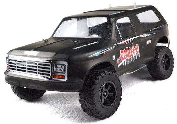 Coyote EBD 2.4GHz RTR 1:10 4WD VRX/RH1035-R0187