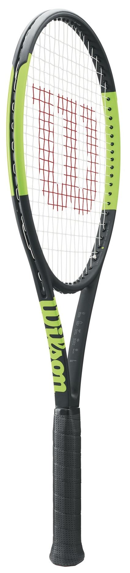 WILSON BLADE 98S tenisa rakete