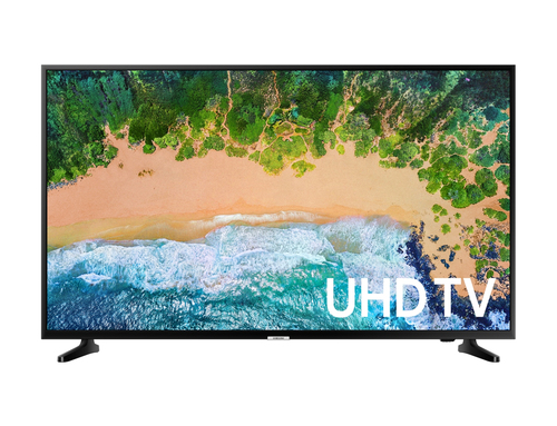 "SAMSUNG UE50NU7092U / 50"" / 4K / Smart TV / Ultra HD / 3840 x 2160 LED Televizors"