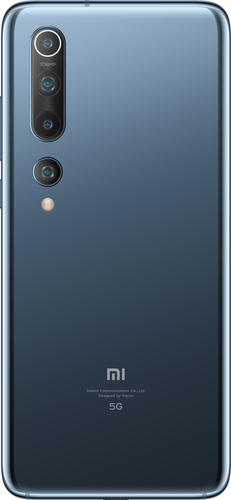 Xiaomi Mi 10 8GB/256GB Twilight Grey Mobilais Telefons