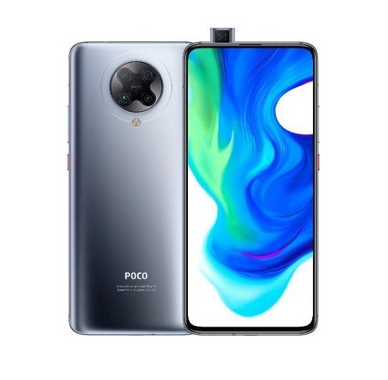 Xiaomi Poco F2 Pro 128GB Grey Mobilais Telefons