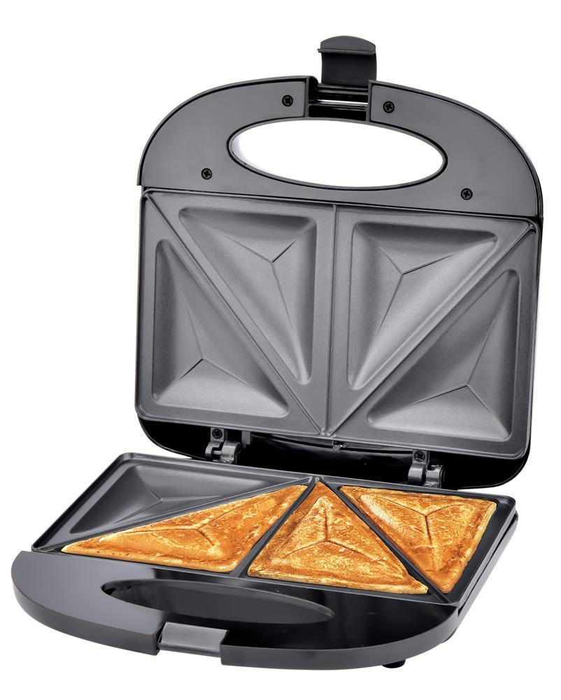 Sandwich toaster ASIAGO 1000W Tosteris
