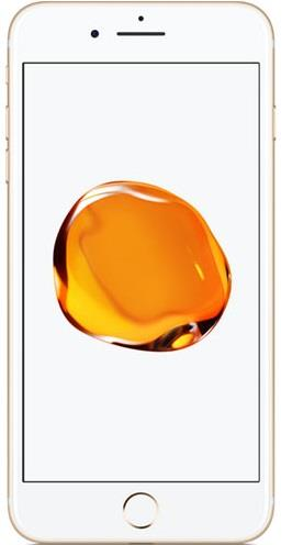 Apple IPhone 7 Plus 32GB Gold Mobilais Telefons