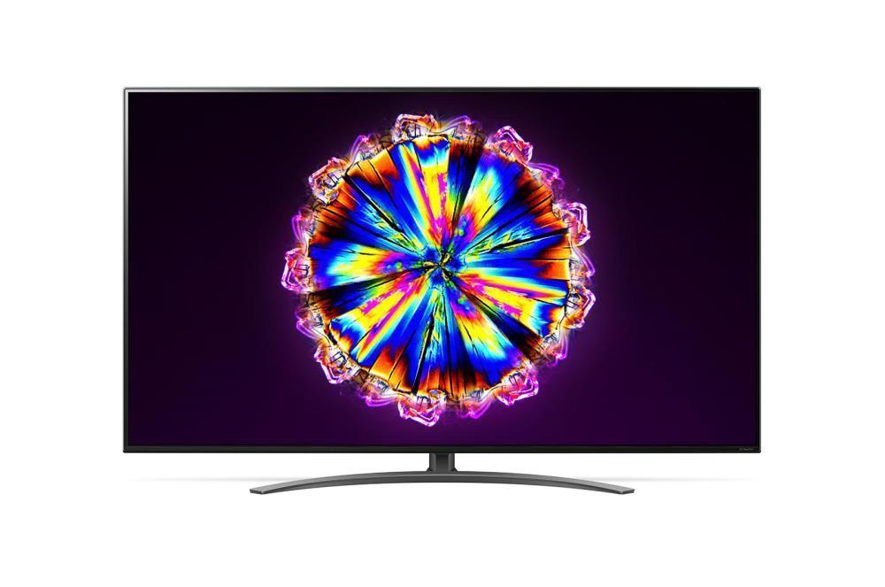 LG 86NANO913NA 86 (218 cm) 4K Ultra HD NanoCell Smart TV (atvērts iepakojums) LED Televizors