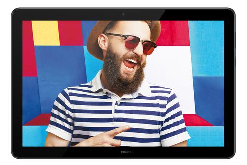 "Huawei MediaPad T5 10"" WiFi 32GB black Planšetdators"