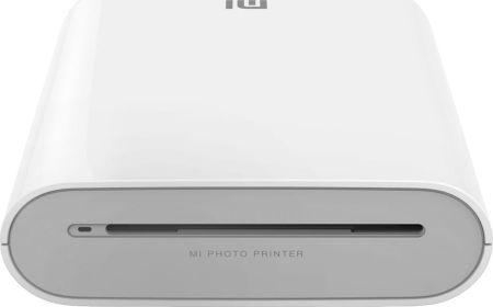 Xiaomi Mi Portable Photo Printer 6934177715488 printeris