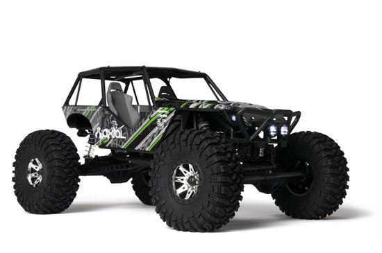 Axial Wraith Rock Racer RTR AX90018