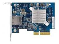 QXG-10G1T - Netzwerkadapter - PCIe 3.0 x4 Low-Profile Serveru aksesuāri