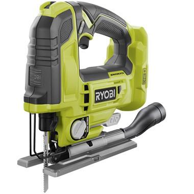 Ryobi R18JS-7 Brushless Cordless Jigsaw Elektriskais zāģis