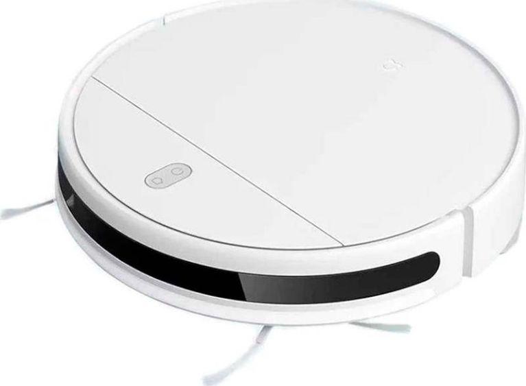Xiaomi Mi Robot Vacuum-Mop Essential White SKV4136GL robots putekļsūcējs