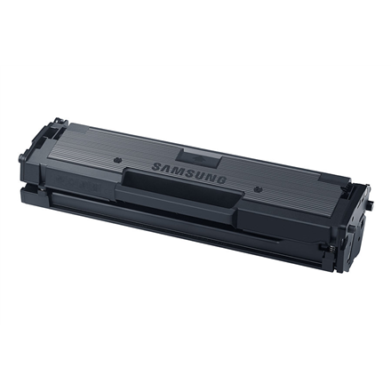 SAMSUNG Cartridge Black 1.000 Pages toneris