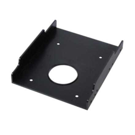 "Mounting Brackets 2.5"" in 3.5"" for 1 HDD/SSD piederumi cietajiem diskiem HDD"