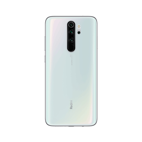 Xiaomi Redmi Note 8 pro 6GB/128GB Pearl White Mobilais Telefons