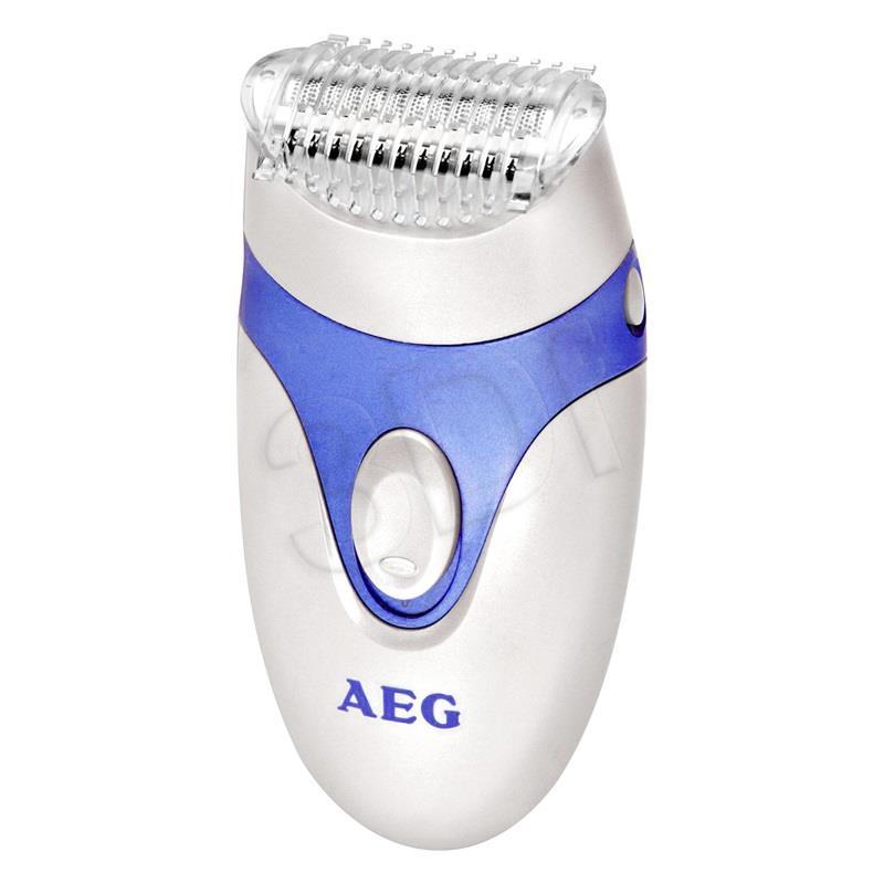 AEG LS 5652 Blue Vīriešu skuveklis