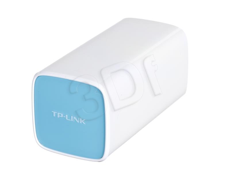 TP-Link POWER BANK USB 10400MAH Powerbank, mobilā uzlādes iekārta