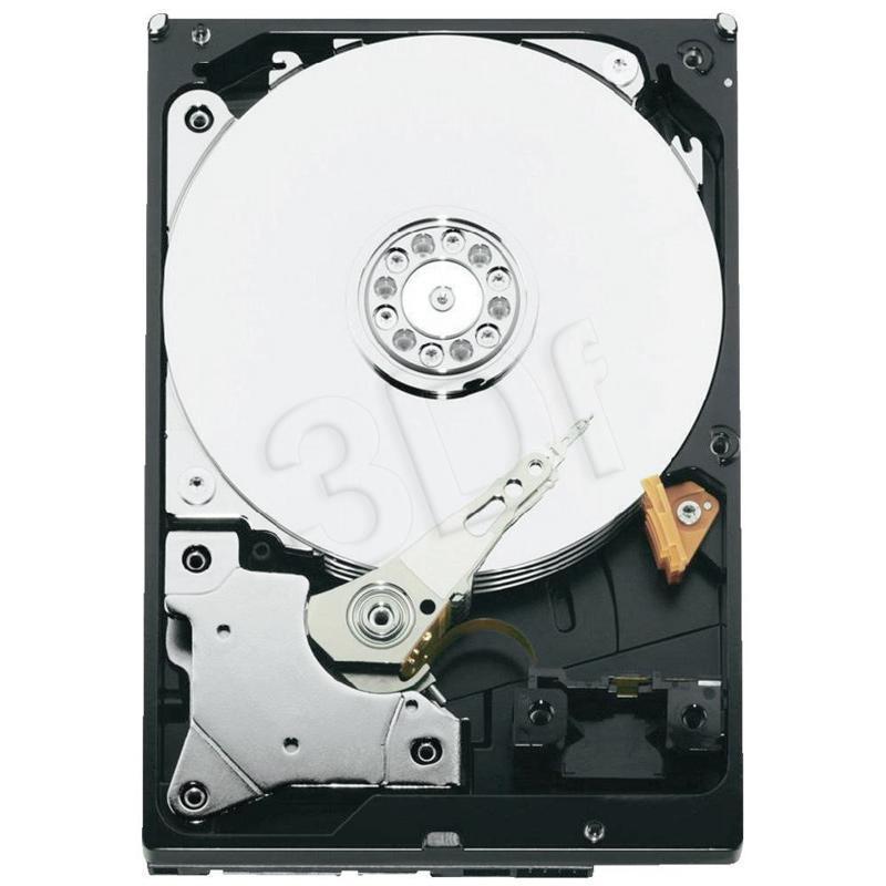 Seagate IronWolf HDD 3.5'' 2TB SATA3 5900RPM 64MB cietais disks