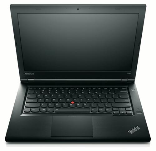 "IZPĀRDOŠANA - Lenovo ThinkPad L440 14""/i5-4200M/4GB/128GB SSD/DVD/Win10 (soma, pele) Portatīvais dators"