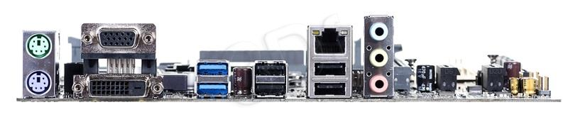 ASUS H110M-K, H110, DualDDR4-2133, SATA3, DVI, D-Sub, mATX pamatplate, mātesplate