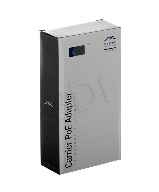 UBIQUITI PoE Adapter 24 VDC 1.0A POE-24-24