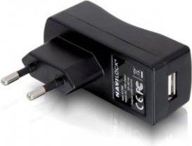 NaviLock USB-Adapter AC navigācijas piederumi