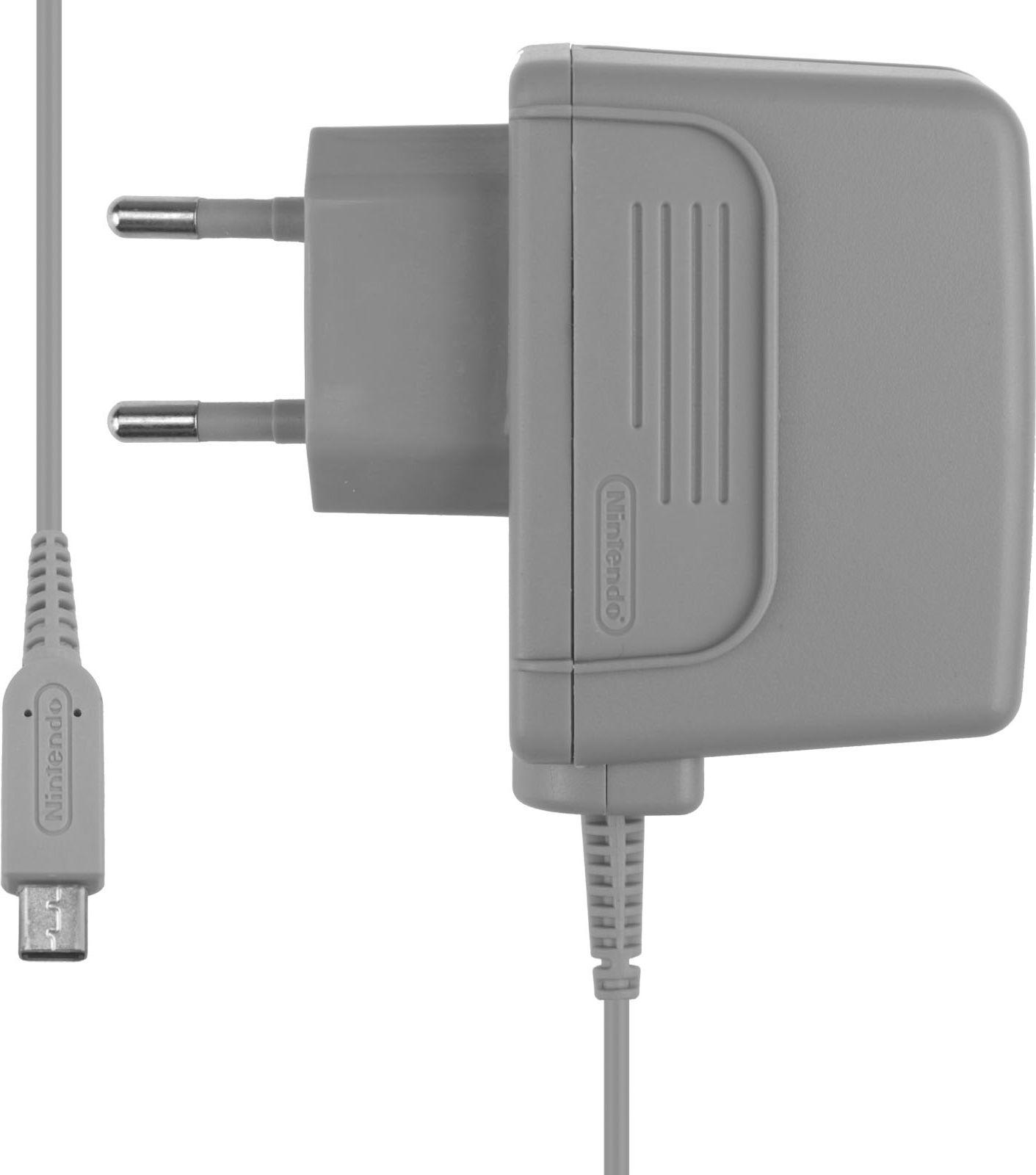 Nintendo 3DS AC Adapter spēļu aksesuārs