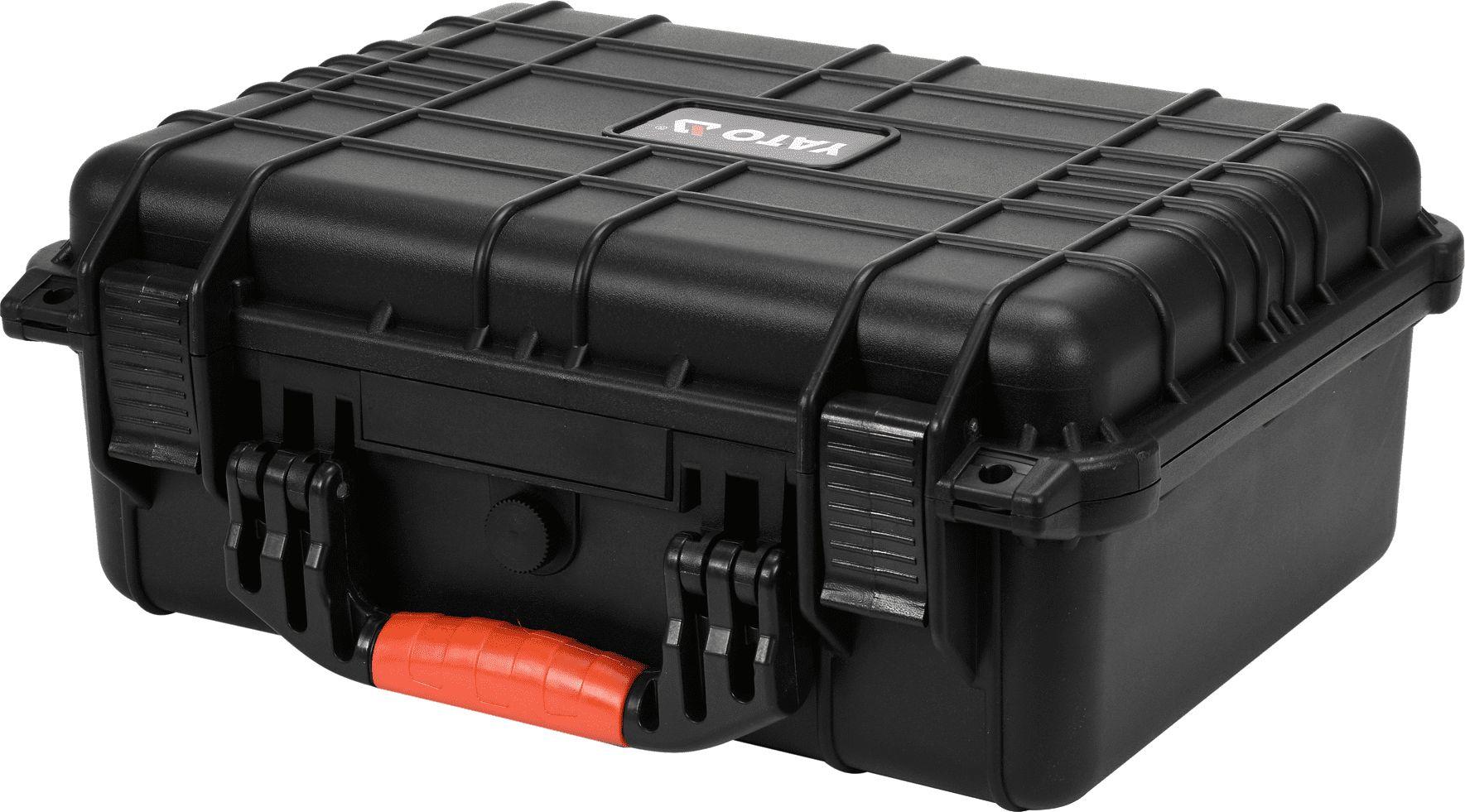 Yato Tool Box Hermetic P406x330mm (YT-08903)