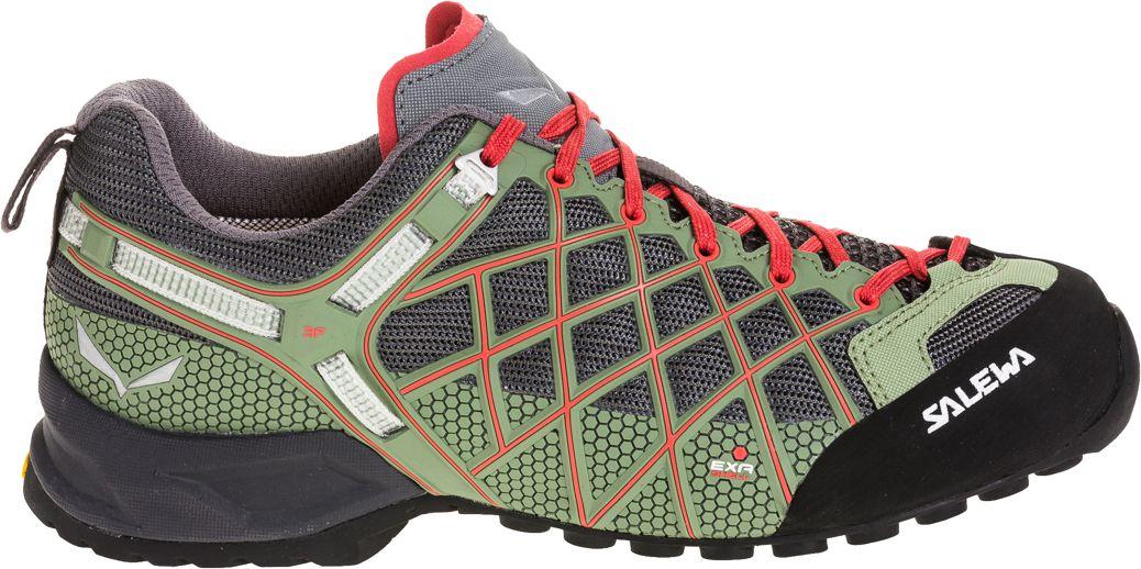 Salewa Buty damskie WS Wildfire GTX Magnet/Hot Coral r. 40 (63435-676) 63435-0676