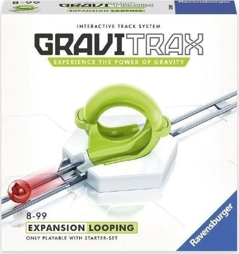 Ravensburger Gravitrax Looping Loop extension kit konstruktors