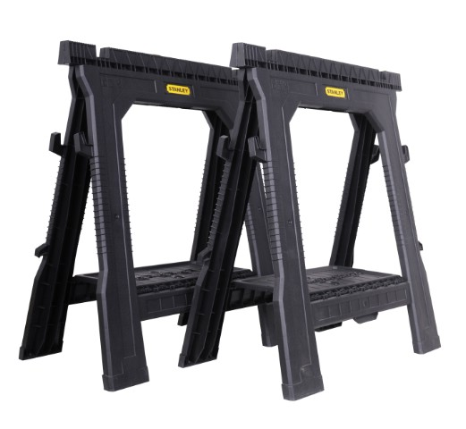 Stanley Folding stand - trestle set 2pcs (70-713)
