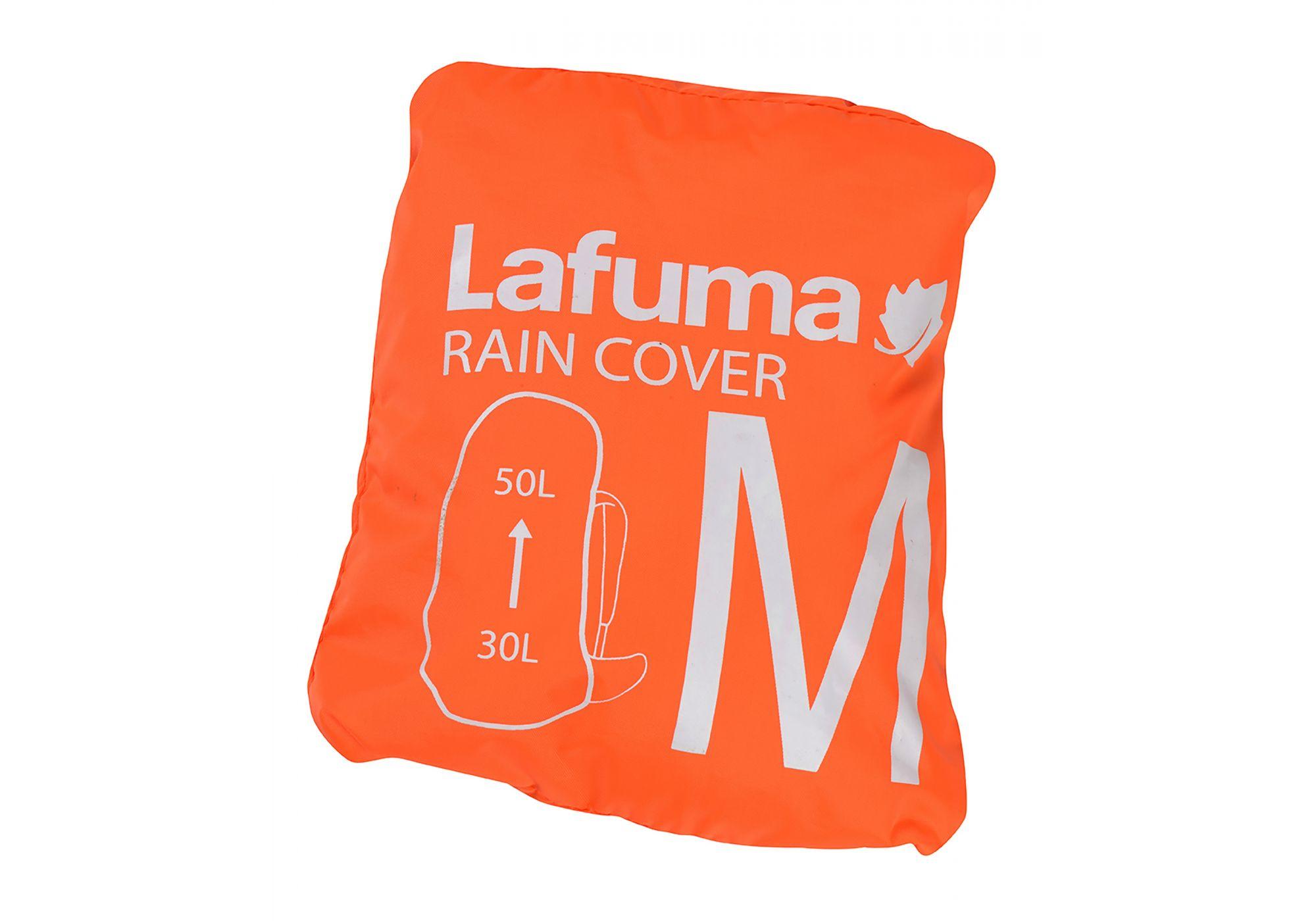 Lietus pārvalks Rain Cover M Labošanas un kopšanas līdzekļi mugursomām