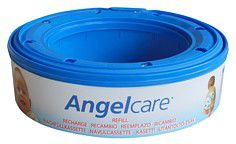 Angelcare Cartridges for the container aksesuāri bērniem