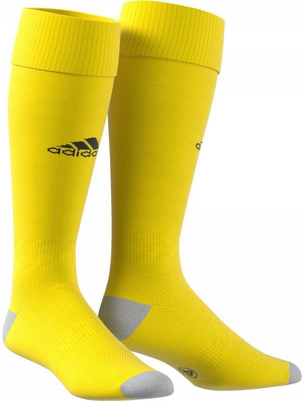 Adidas Getry pilkarskie Milano 16 zolte r. 27-30 (AJ5909) AJ5909*27-30