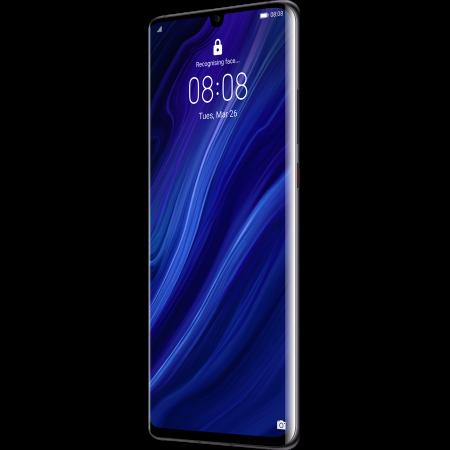 Huawei P30 Pro 6GB/128GB Black Mobilais Telefons