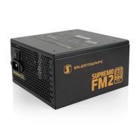 SilentiumPc Supremo FM2 Gold 650W Modular Barošanas bloks, PSU