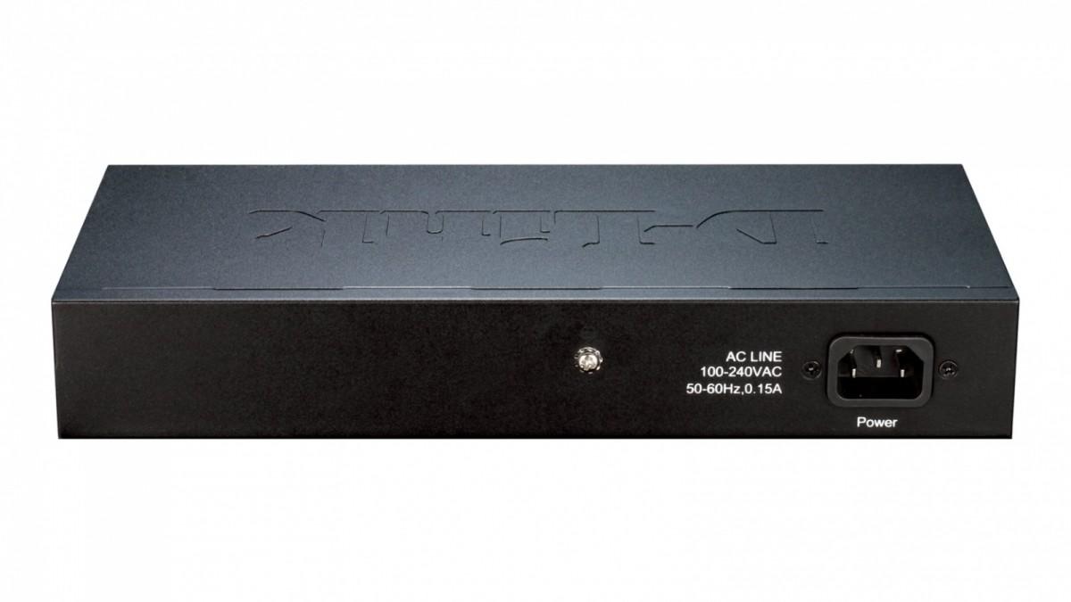D-LINK DES-1100-16 komutators