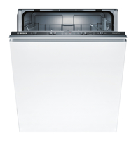 Dishwasher Bosch SMV25AX00E Trauku mazgājamā mašīna