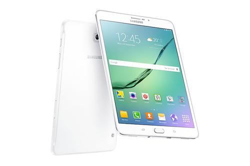 SAMSUNG Galaxy Tab S2 9.7 WiFi 4G LTE White Planšetdators