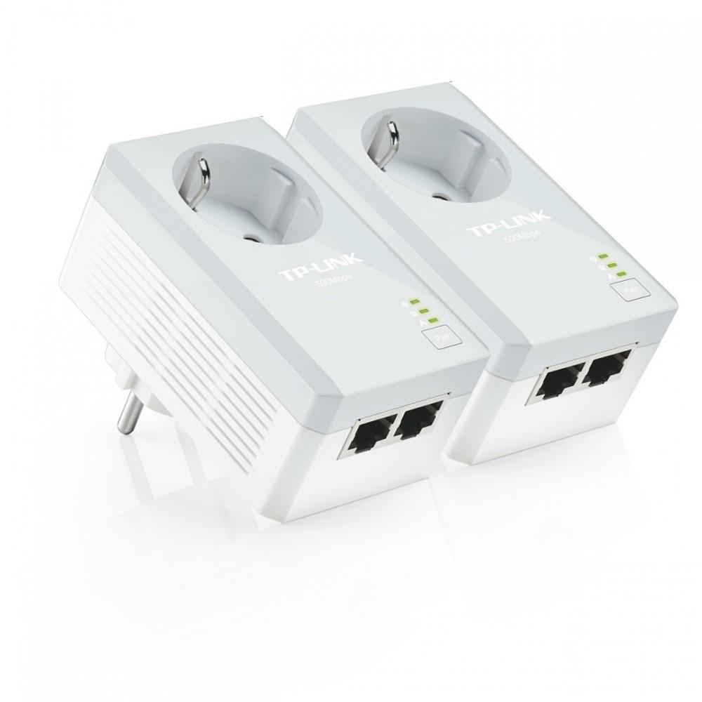 TP-Link PA4020P KIT     powerline AV500 Access point