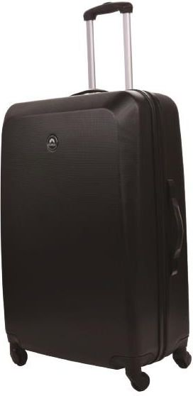 Elbrus Suitcase DUBLIN 109L BLACK