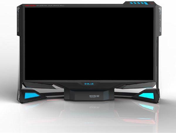 Dators E-Blue Tower Monitor Scion 32 dators