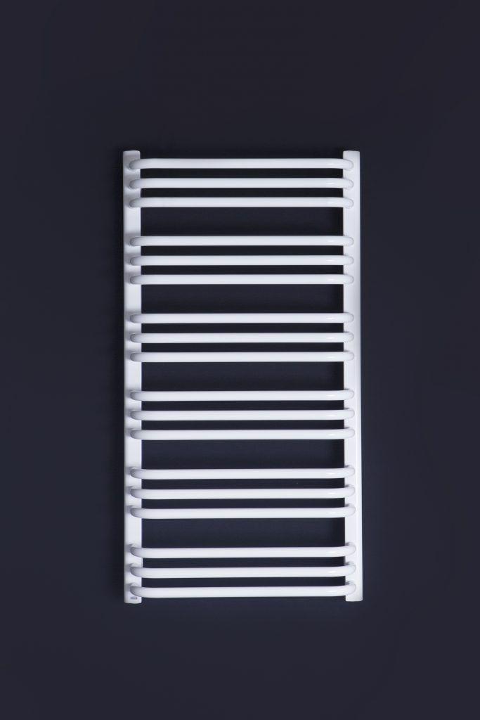 Grzejnik lazienkowy ENIX AT 55x120cm bialy (AT005501216014010000) AT005501216014010000